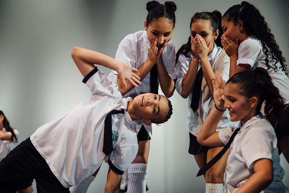 Soul Dancers