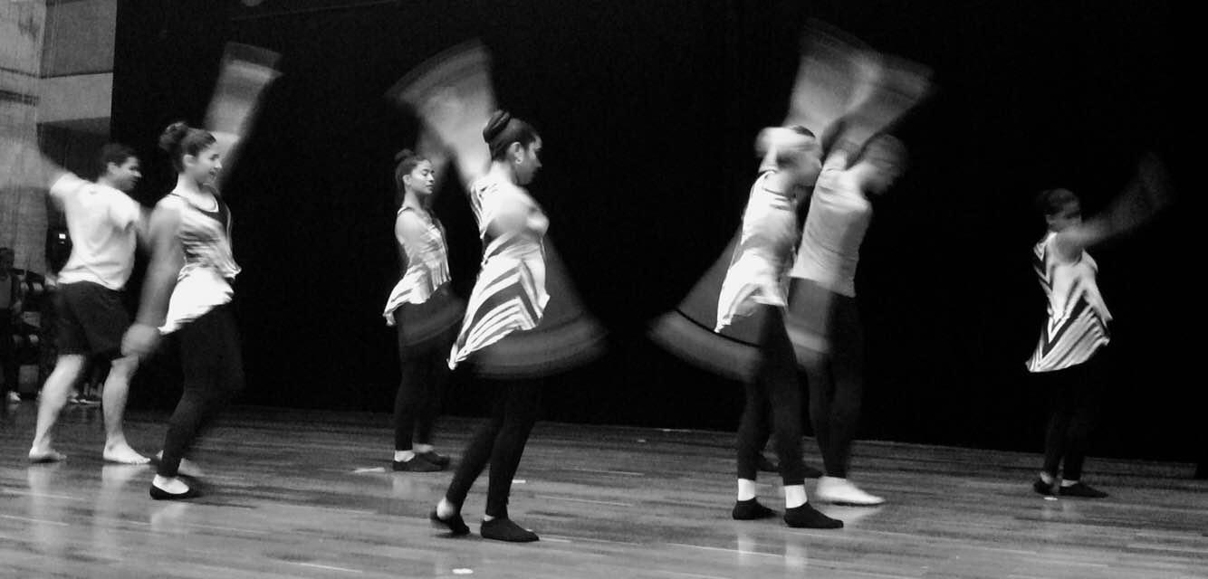 Crear, danzar, educar